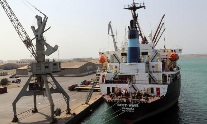 المجاعة تهدد 7 ملايين يمني والسعودية تغلق المنافذ