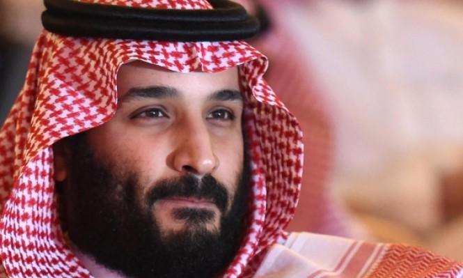 بن سلمان يتهم إيران بشن عدوان مباشر