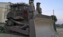 ماكنات الحرب الإسرائيلية الجديدة: آليات ثقيلة غير مأهولة
