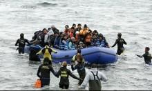 26 جثة لفتيات نيجيريات في مياه المتوسط واعتقال مصري وليبي