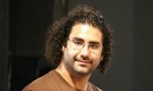 حكم نهائي بحبس الناشط المصري علاء عبد الفتاح لخمس سنوات