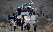 """الإفراج عن معتقلي """"السياج الحدودي"""" في الجولان المحتل"""