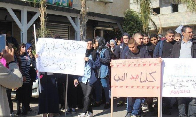 العنف ضد المعلمين: السجن 3 أعوام للمعتدي