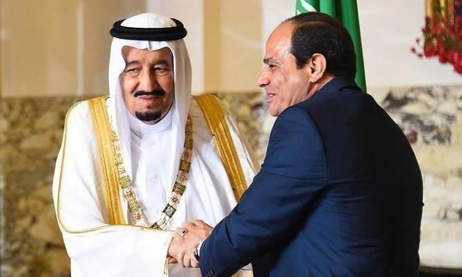 مصر قلقة من تأثير الاعتقالات السعودية على اقتصادها