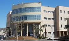 سخنين: نقاشات حادة بين البلدية واللجنة الشعبية