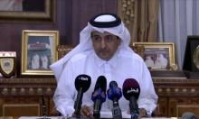 """المري: وزارة سيادية بإحدى دول الحصار متورطة بقرصنة """"قنا"""""""