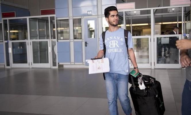 طلاب غزة محرومون من الالتحاق بجامعاتهم في دول الخارج