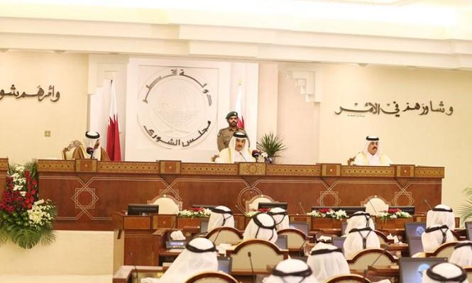 نساء في مجلس الشورى القطري لأول مرة