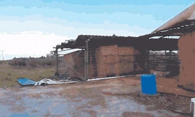 الأرض والمسكن: السلطات تطالب النقيب بإخلاء قسيمة أرض باللد