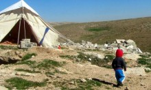 الاحتلال يصادر مئات الدونمات للاستيطان بالأغوار الشمالية