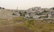 مواجهات مع مستوطنين في رأس العامود بالقدس المحتلة