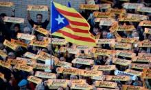 كاتالونيا: آلاف المتظاهرين نصرةً للقادة الانفصاليين