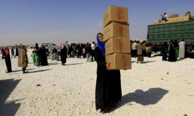 """""""داعش"""" يستعيد السيطرة على البوكمال السورية"""