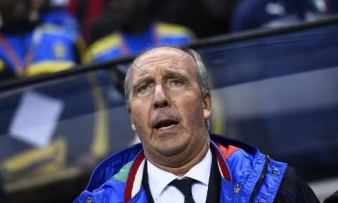مدرب إيطاليا يعقب بعد الخسارة أمام السويد