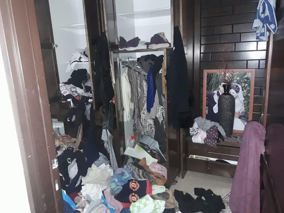 عرابة: سرقة 500 ألف شيكل من منزل وسطو على صراف