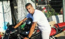 القدس: مصرع شاب إثر انقلاب دراجة نارية