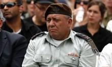 آيزنكوت يجتمع سرًا بقائد القوات الأميركية في أوروبا