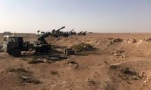 المرصد: مقتل 50 شخصًا في غارات روسية شرقي سورية