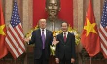 ترامب يعرض وساطته لحل الخلاف حول بحر الصين