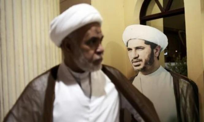 """البحرين تحاكم زعيم المعارضة بتهمة """"التخابر"""" مع قطر"""
