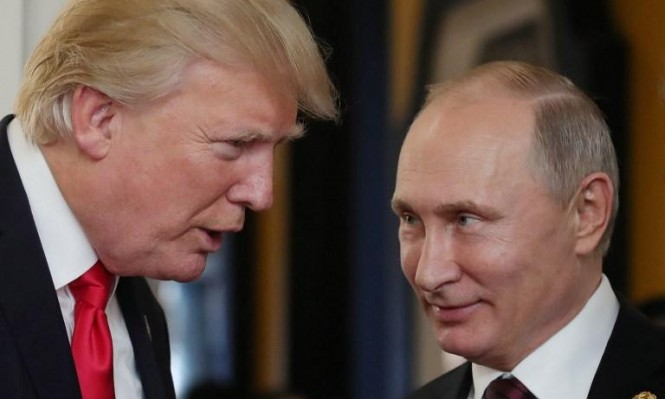 ما الذي منع عقد اجتماع بوتين وترامب في فيتنام؟