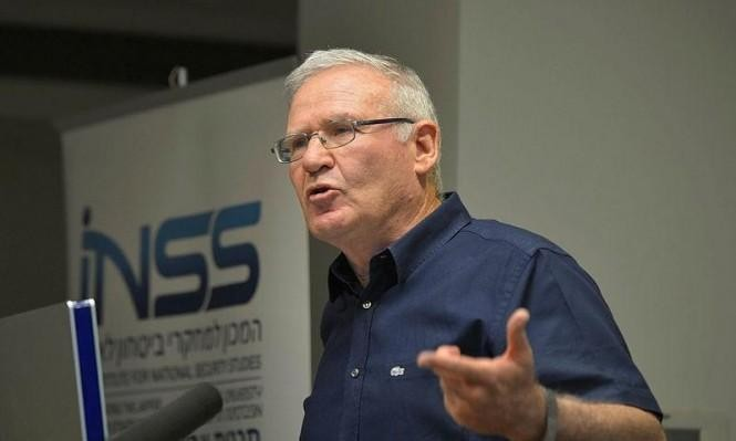 يدلين: حماس اتخذت قرارا إستراتيجيا وستعمل على ردع الجهاد