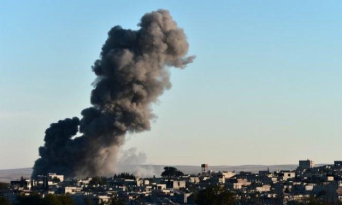 مقتل 26 مدنيا بقصف وغارات روسية شرق سورية