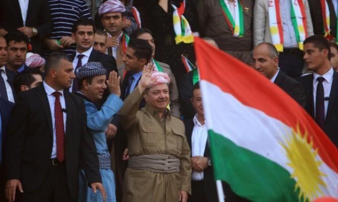 استفتاء كردستان العراق: تداعياته ومستقبل الأزمة