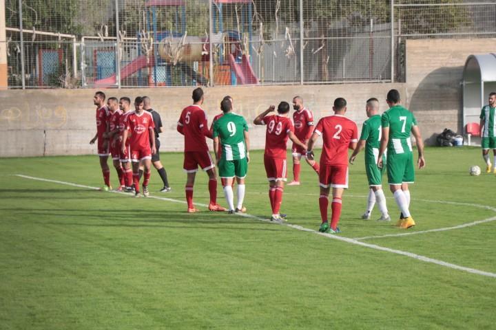 هـ. كوكب يتأهل للمرحلة السابعة من كأس الدولة