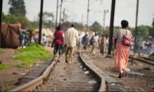 حادث قطار يودي بحياة 33 شخصا في الكونغو