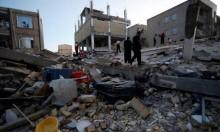 حصيلة ضحايا زلزال العراق وإيران ترتفع إلى207