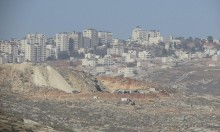 مخطط إسرائيلي لتهجير المئات من كفر عقب بالقدس المحتلة