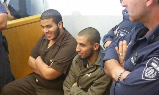 العليا تزيد عقوبة عربيين أدينا بالتخطيط لتنفيذ عملية باسم داعش