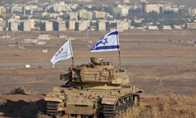 بعد اتفاق أميركي روسي؛ نتنياهو: إسرائيل ستعمل بحرية بسورية