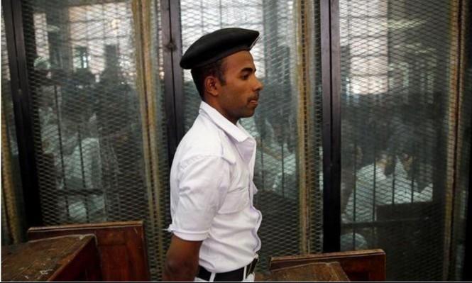 مصر: إحالة أوراق 14 متهمًا إلى المفتي