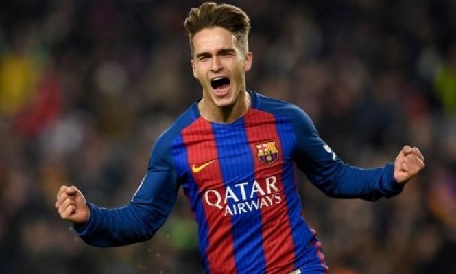 نابولي يتمسك بأمل التعاقد مع لاعب برشلونة