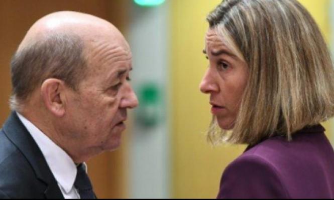 الاتحاد الأوروبي يدعو إلى تجنيب لبنان النزاعات والتفاعلات الإقليمية