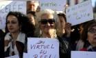حملات فضح التحرش ساهمت بارتفاع الشكاوى القضائية بفرنسا