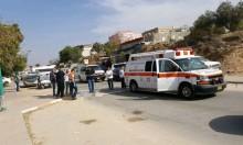 رهط: مصرع رمزي القريناوي في حادث مأساوي