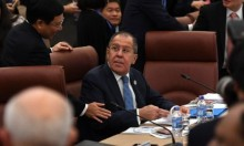 لافروف يعلن رفض روسيا لخروج قوات إيران من سورية