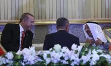 الرئيس التركي في الكويت لبحث المستجدات الإقليمية
