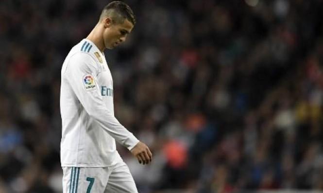 كريستيانو يطلب الرحيل عن ريال مدريد
