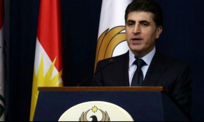 حكومة كردستان العراق تلتزم بقرار حظر الانفصال
