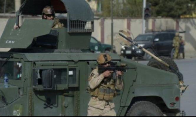 أفغانستان: مقتل العشرات من عناصر الجيش والأمن في هجمات لطالبان