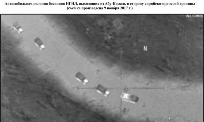 مقاطع لعبة قتالية استخدمتها روسيا على أنها بسورية