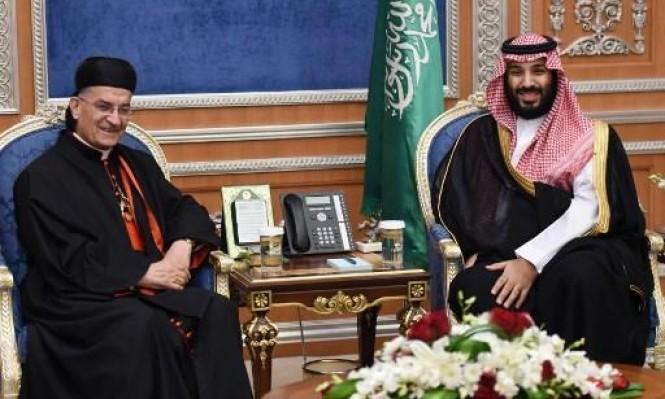 الراعي يلتقي بالعاهل السعودي وبن سلمان خلال زيارة تاريخية للبنان