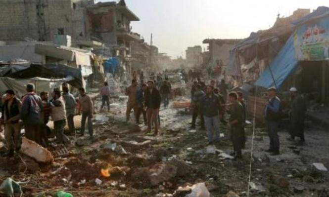 53 قتيلا على وقع الخلاف لتمديد مهمة المحققين الأمميين بسورية