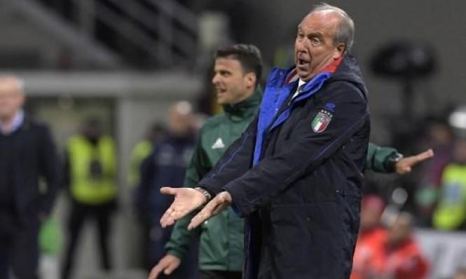 فينتورا ينفي استقالته من تدريب منتخب إيطاليا