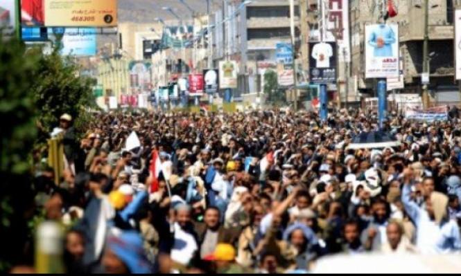 الأمم المتحدة تدعو مجددا إلى الرفع الكامل للحصار عن اليمن