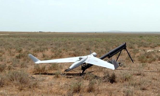 تحقيق: طائرات إسرائيلية استهدفت موقعا للجيش الأرميني لمصلحة أذربيجان